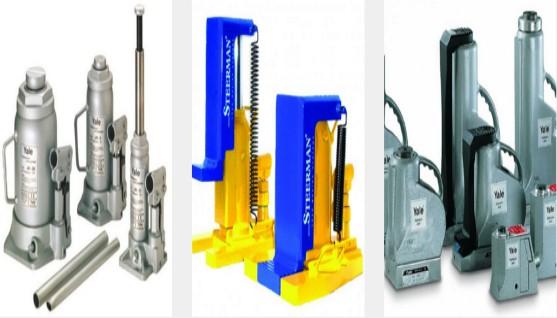 Eminent Features Of Hydraulic Bottle Jacks and Toe Jacks
