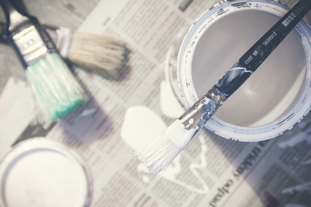 4 Top Tips For Choosing The Best Interior Paint