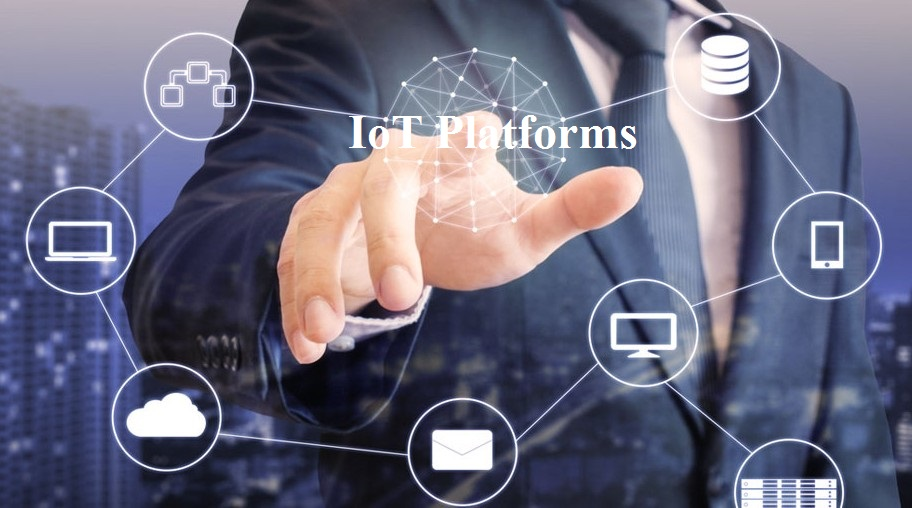 IoT Platforms – A Basic Overview