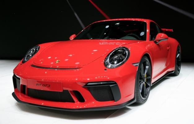 Getting Your Porsche Spare Parts