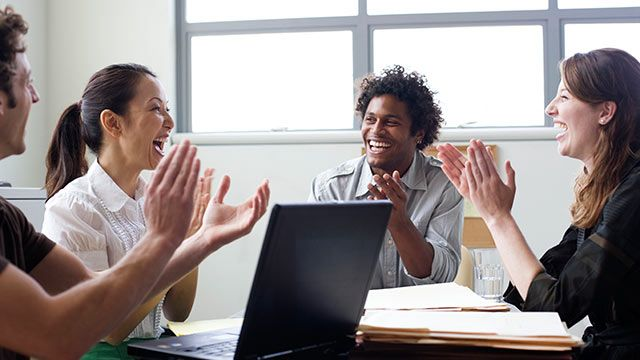 Increasing The Effectiveness Of Communication In A Working Environment