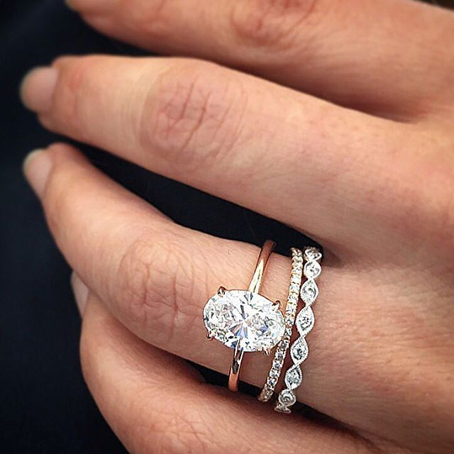 Rick Casper Diamond Buying Guide-  Finding The Right Shape For Your Ring