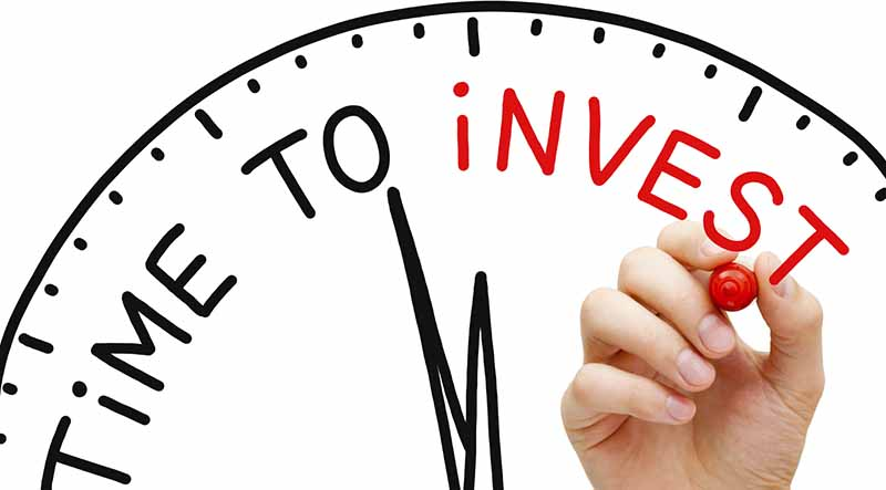 Andrew Corbman- Top Reasons To Start Investing Early