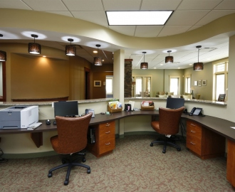 Latest Interior Design Trends For Corporate Offices