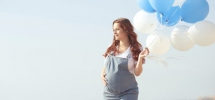 5 Nutrition Tips For Healthy Pregnancy