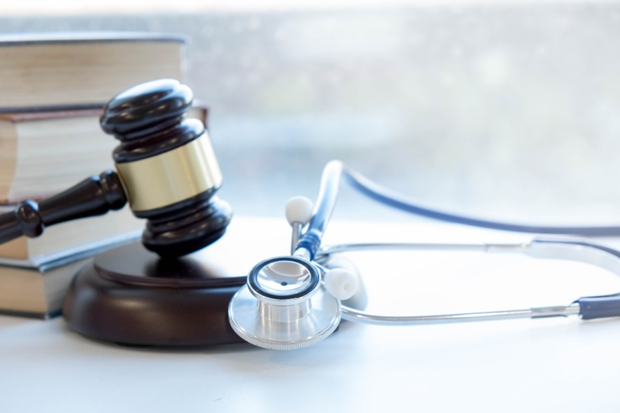 Daniel DeKoter Lawyer- How Are Personal Injury Cases DeterminedIn Court