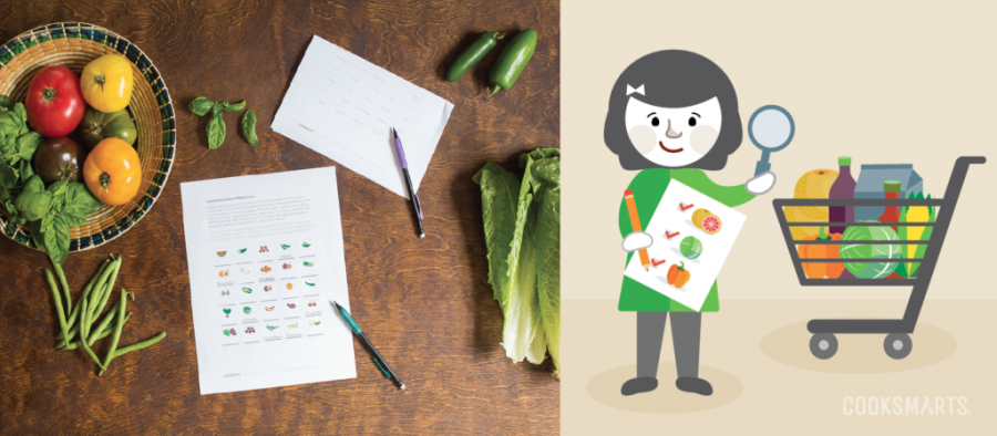 5 Foodie Scavenger Hunts Ideas For Your Kids