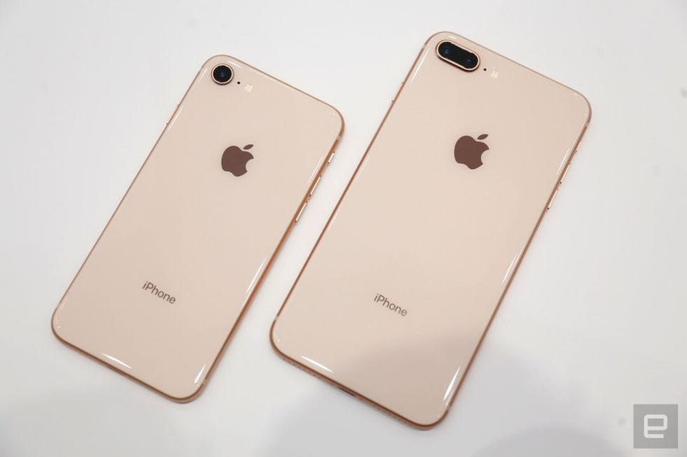 Is It Worth Upgrading To The iPhone 8 Plus?