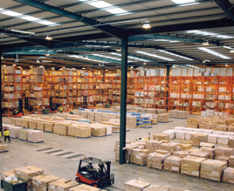 9 Benefits Of Contracting A Warehousing Logistics Service Provider