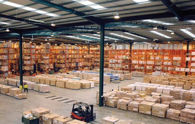 9 Benefits Of Contracting A Warehousing Logistics Service Provider
