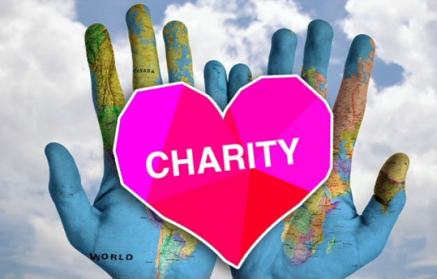 Know From Calvary Houston The 4 Top Benefits Of Charity For You and Community