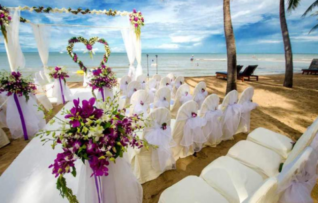 What Are The Qualities OF An Ideal Wedding Planner