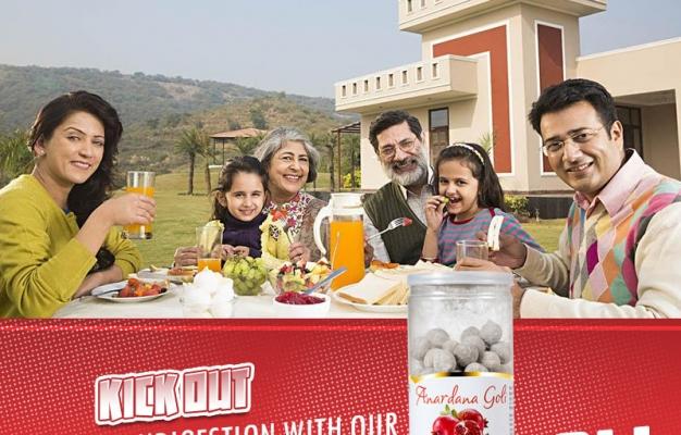 Buy Anardana Goli Online and Enjoy Its Health Benefits