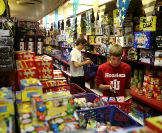 Things To Know Before Hitting The Online Fireworks Store