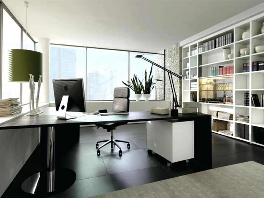 Embellish The Workspace With Bespoke Designing Trends By Scott J Abraham