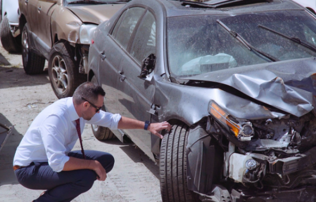 The 5 Important Things To Do If You Are Injured In a car Accident