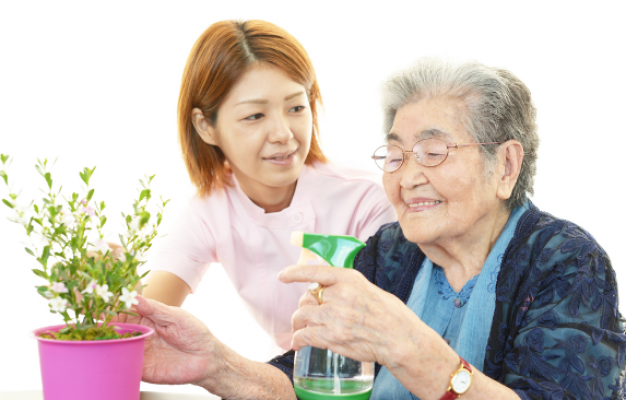 What Are The Great Benefits Of Home Nursing Services