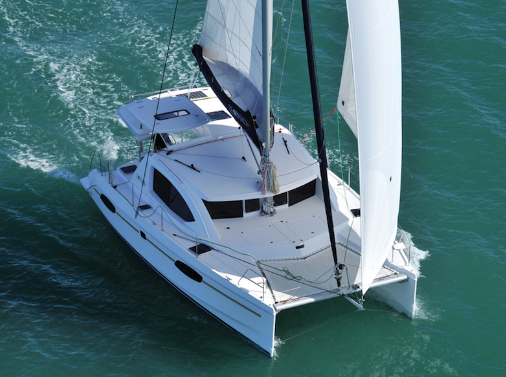 Know The Benefits Of Chartering A Luxury Yacht