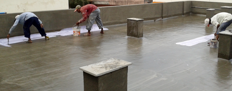 What Are The Benefits Of Hiring A Professional Waterproofing Expert