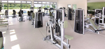 5 Best Types Of Flooring For Home Gym