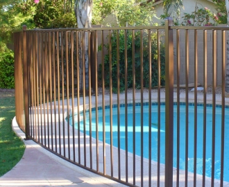Why You Should Fence The Pool