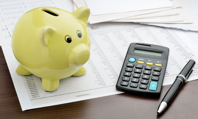 Being Financially Self-Sufficient Is The Biggest Goal For Brokers To Seek Advance Commission
