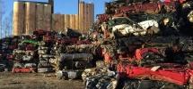 The Benefits Of Recycling Scrap Metals