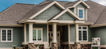 Vinyl Siding: The Best Choice For Your Home