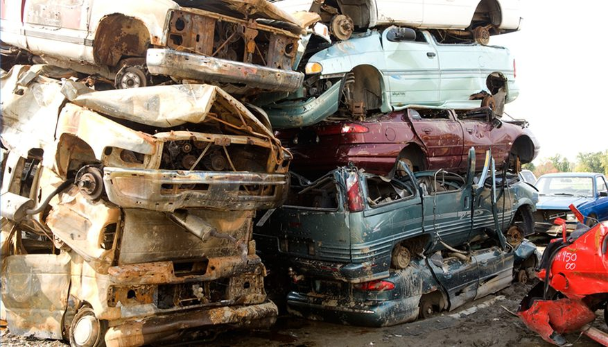 A Smart Guide To Running Your Salvage Yard Business Successfully