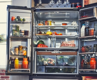 Understand Refrigerator Capacities And Sizes Clearly