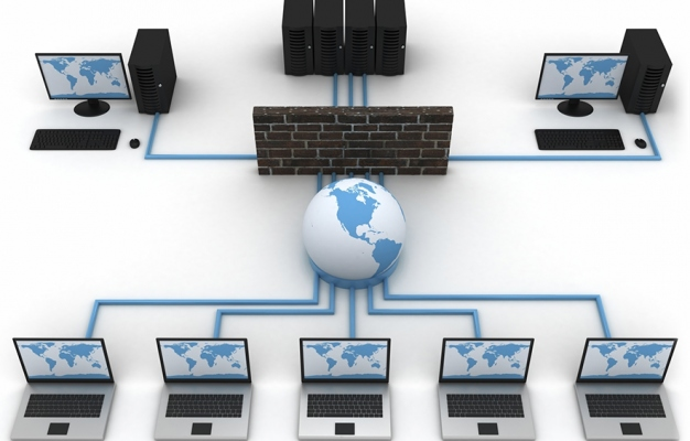 4 Reasons Your Business Need A Dedicated Network Server Support