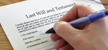 How Much Does A Lawyer Charge To Write Your Will?