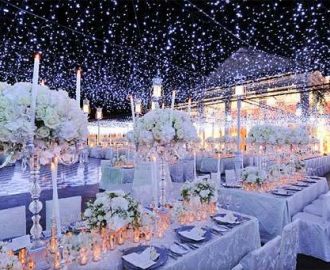 Your Dream Wedding Event Should Be Grand Yet On Budget