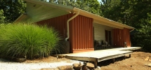 How To Live In A Shipping Container
