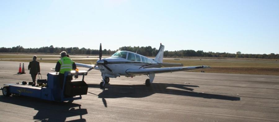 Aviation Accidents Attorney Miami