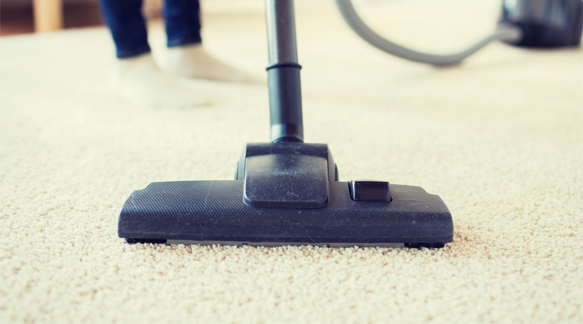 Cleaning And Restoration Of Your Carpet
