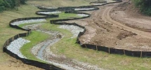 Sediment And Erosion Control