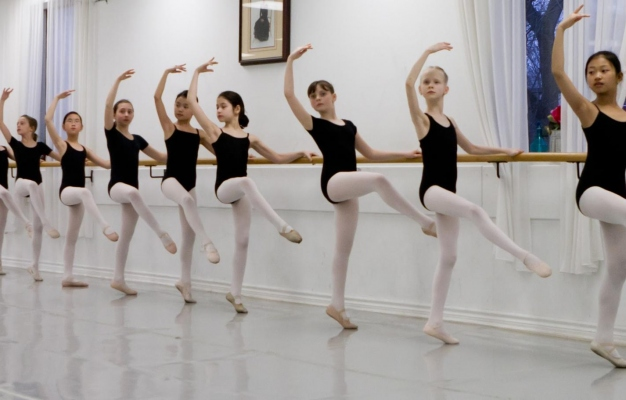 Amazing Benefits Of Ballet Classes For Your Toddler