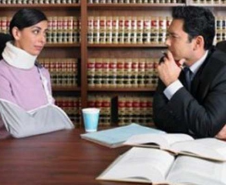 Personal Injury Case : 3 Crucial Errors To Avoid Following A Car Accident