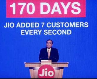 Let Us Come and Know About The Benefits Of JIO Offer!!!