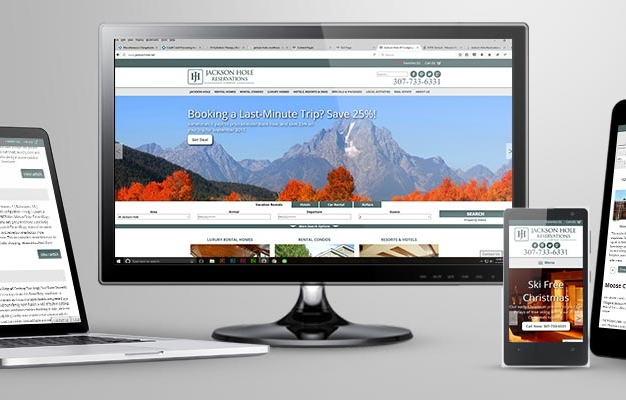 Property Management Websites : 3 Ways Property Management Professionals Can Leverage The Power The SEO