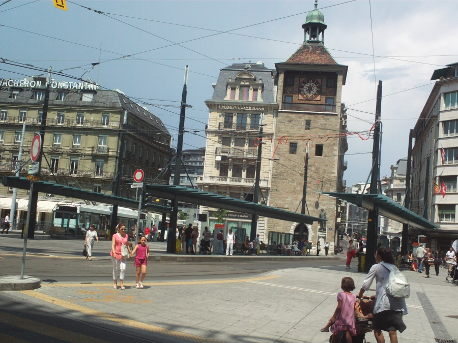 You Have To Visit Geneva To Realize How It's Anything But A Bland City