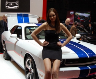 Hiring A Promotional Model For Your Next Promotional Event? Few Important Qualities To Look For