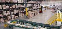 warehousing logistics provider in Miami