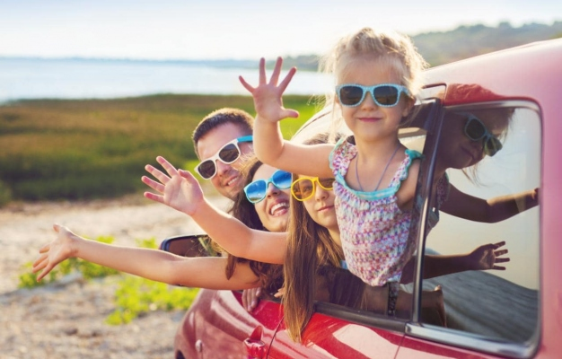 Where Would Your Family Like to Travel to