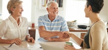 Financial Advisor For Seniors