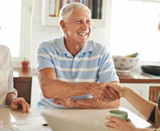 Financial Advisor For Seniors