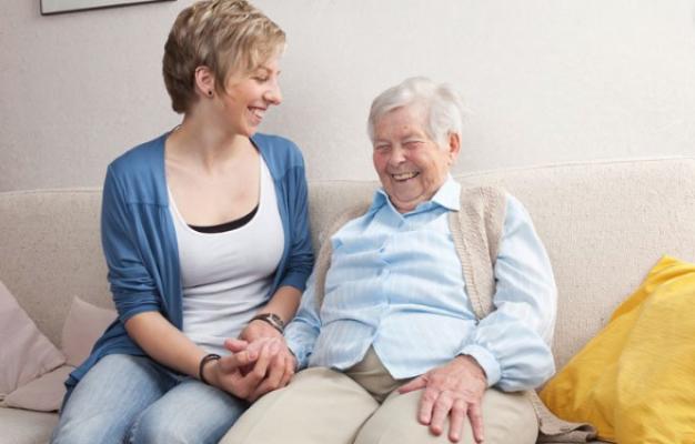 senior home care Hillsborough County