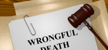 Wrongful Death Lawyer Miami