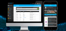 sports management software